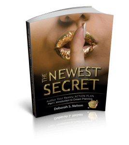 The Newest Secret. Introduction to Dream Planning Image