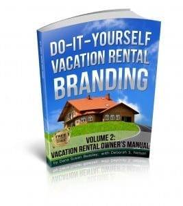 VROM: Do it Yourself Vacation Rental Branding Image