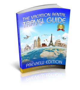 The Vacation Rental Travel Guide Preview Edition Image