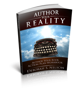Author Your Reality Workbooks: Author Your Book Action Plan Image