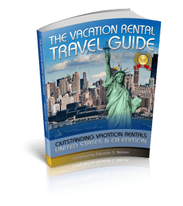 The Vacation Rental Travel Guide:US & CA Edition Image
