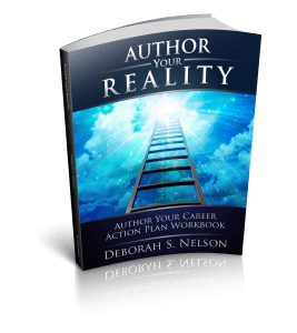 Author Your Reality Workbooks: Author Your Career Action Plan Image