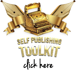 Self-Publishing Tips and tool kit