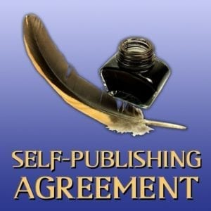 Intent to Self-Publish Agreement